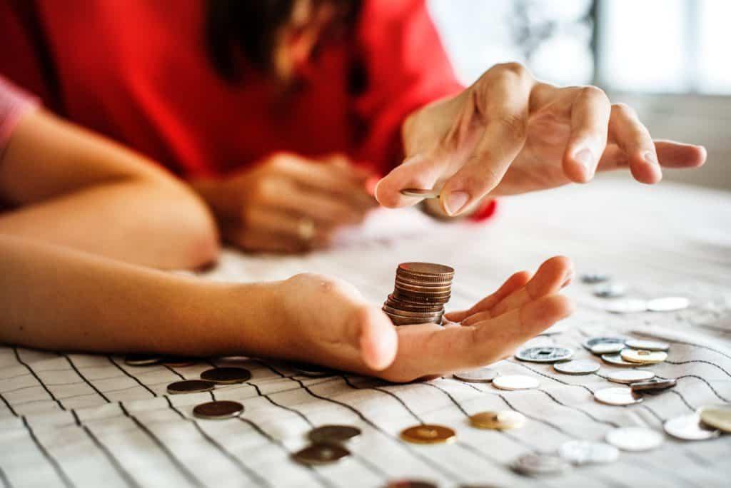 A $1000 Emergency Savings Fund