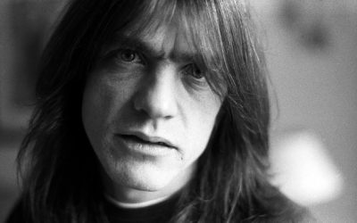 Malcolm Young: Remembering the thunder from down under