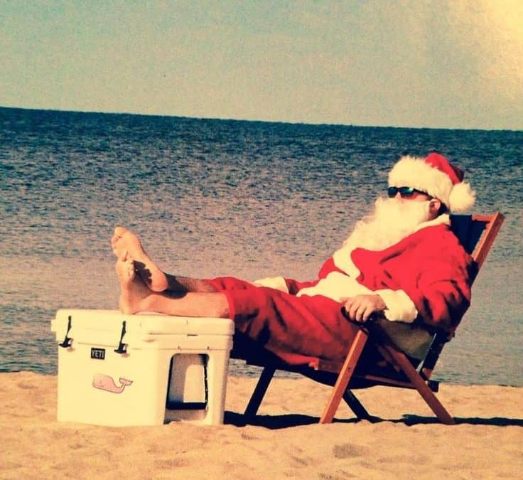 Australian Summer: How to Beat the Heat this Christmas
