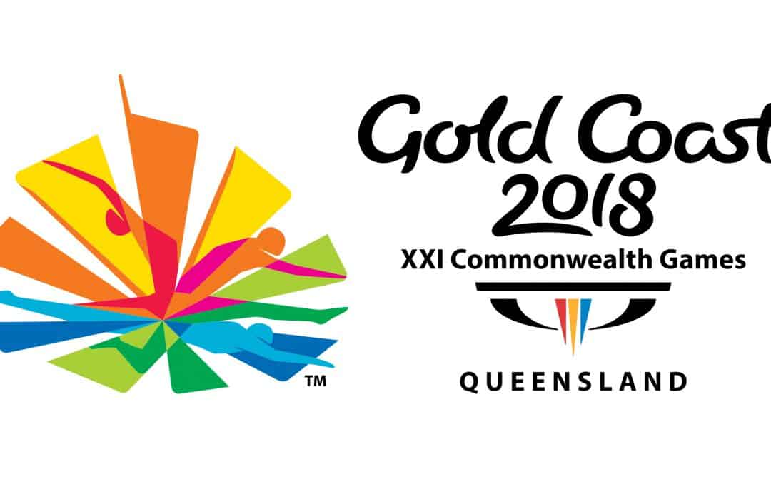 The Commonwealth Games are coming!