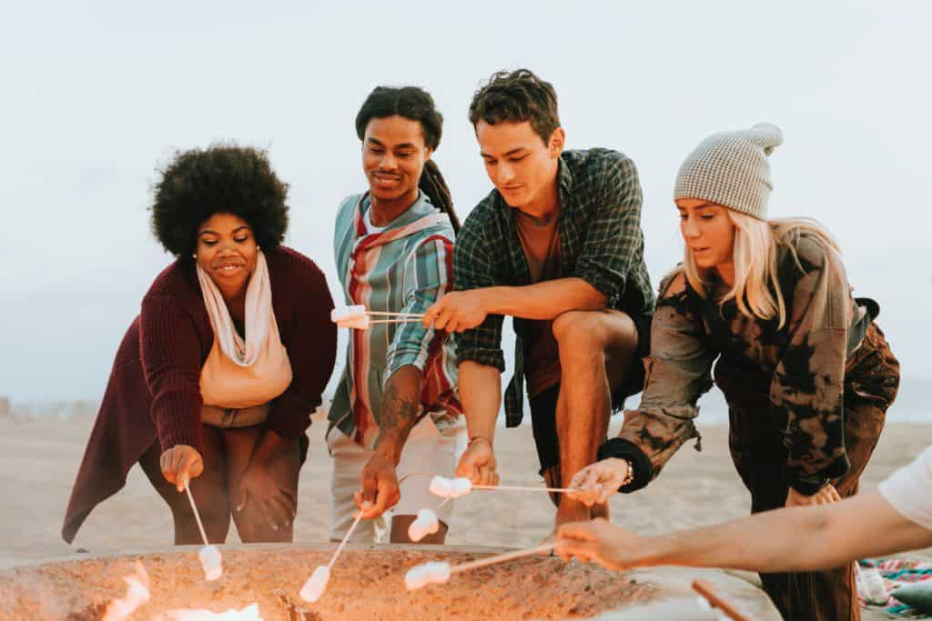 activity-beach-bonfire-interest free loans ?