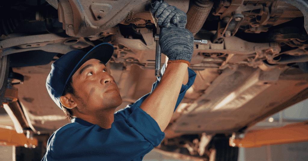 Nifty - Car Repair Loan