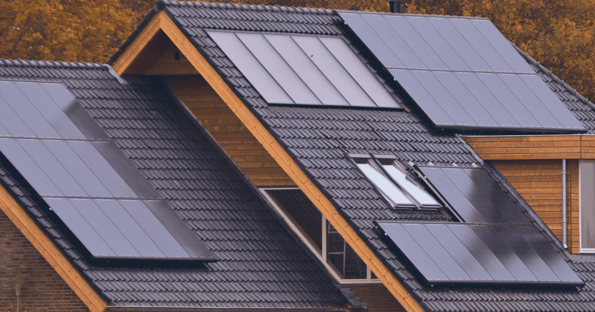 Solar loans